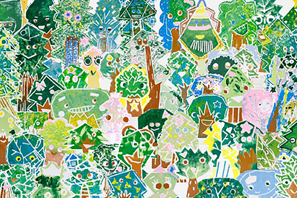 Forest of Friends